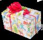 Kinder Weihnachten | Weihnachts-Geschenkpapier
