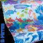 Geschenkpapier Fische | Blue Ocean