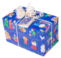 Weihnachtszeit - Weihnachtsgeschenkpapier