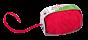 Geschenkband Rot | Baumwolle