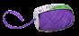 Geschenkband Violett | Baumwolle