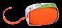 Geschenkband Apricot | Baumwolle