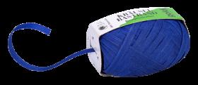 Geschenkband Marine-Blau