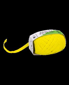 Geschenkband Zitrone