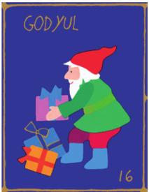 Geschenkestrümpfe Kamin | Weihnachtsgeschenkpapier Kinder